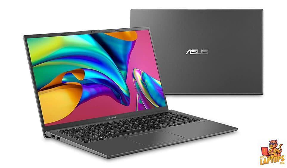 ASUS Vivo Book F512JA AS34